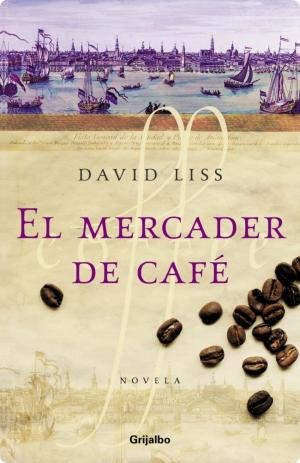 EL MERCADER DE CAFE (David Liss)