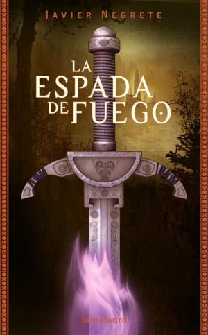 LA ESPADA DE FUEGO (Javier Negrete)