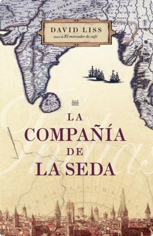 LA COMPAÑIA DE LA SEDA (David Liss)