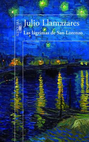 LAS LAGRIMAS DE SAN LORENZO (Julio Llamazares)