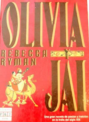 OLIVIA Y JAI (Rebecca Ryman)